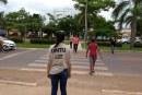 PRIMEIRO SEMÁFORO COM DISPOSITIVO SONORO É INSTALADO NA AVENIDA TRANSAMAZÔNICA